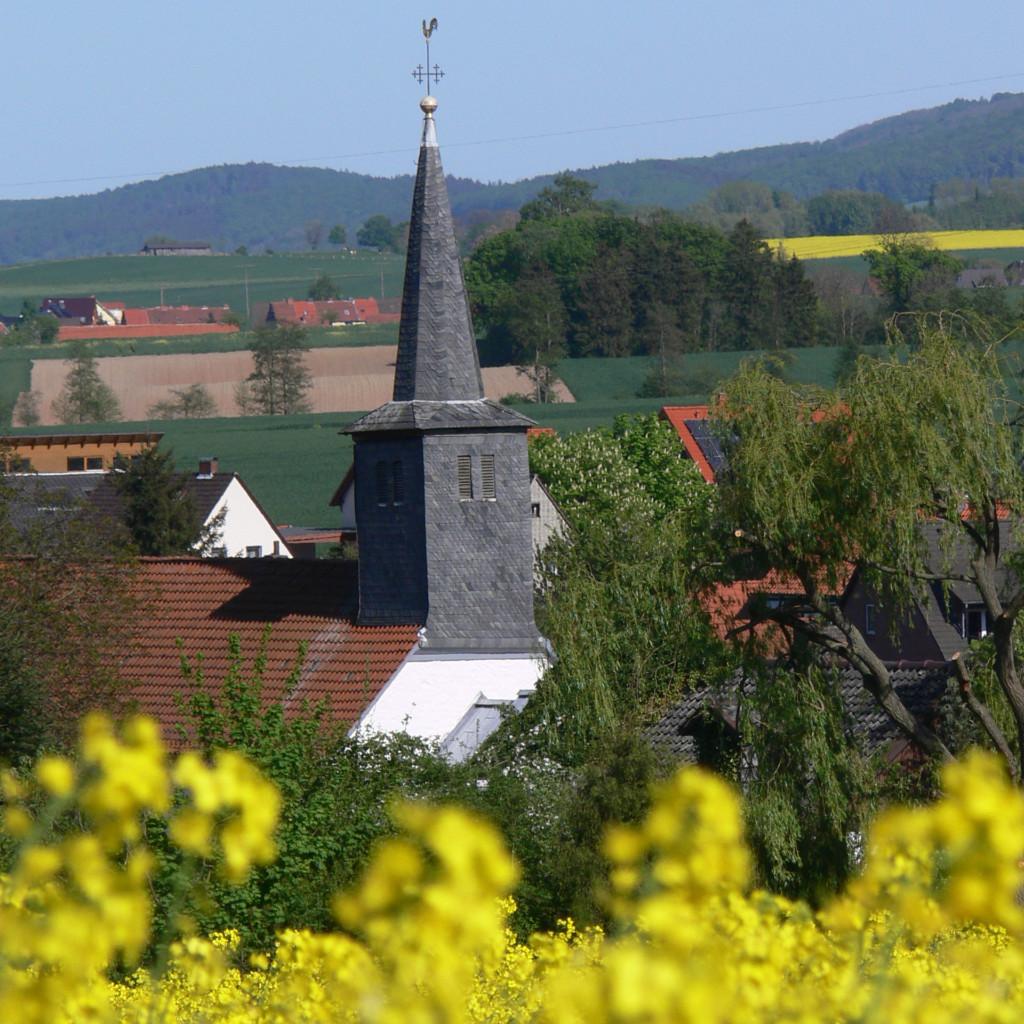 Kirche Diekholzen