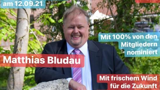 BM Kandidat Bludau